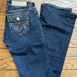 Size 26 Rock Revival Jeans